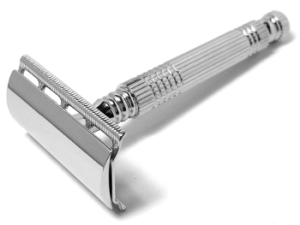 SUPER SILVER Metallic - Masinica Brijac