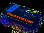 MEM SUPER SILVER PLATINUM razors